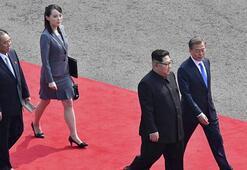 Son dakika: Kuzey Kore liderinin kız kardeşinden Güney Kore'ye tehdit  Yakın bir zamanda...