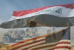 Sıcak gelişme Irak'taki Amerikan üssüne füzeli saldırı