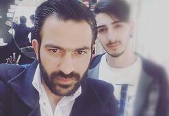 İzmirde olaylı gece Bir kişi hayatını kaybetti
