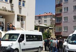 Son dakika haberler: Rüşvet ve yolsuzluk operasyonunda 5 tutuklama