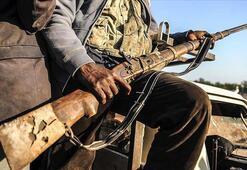 Orta Afrika Cumhuriyetinde isyancı gruptan silah bırakma kararı