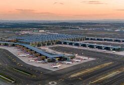 İstanbul Havalimanının 3. bağımsız pisti, Devlet Konukevi ve cami hizmete açılıyor