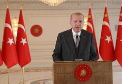 Son dakika... Cumhurbaşkanı Erdoğan duyurdu: Dikkate almıyoruz