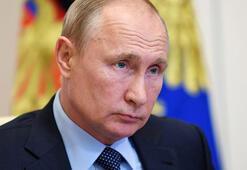 Putinden Trumpı kızdıracak yorum: ABDde olanlar, bazı derin iç krizlerin tezahürü