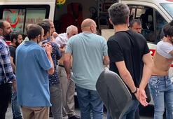 Son dakika: Şişlide pompalı saldırısında 3 kişi yaralandı