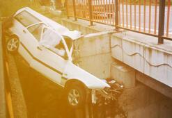 Son dakika: Balıkesirde feci kaza Aynı aileden 6 kişi öldü