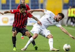 Gençlerbirliği - Konyaspor: 2-1