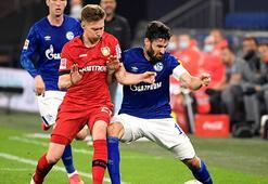Schalke 04 - Bayer Leverkusen: 1-1