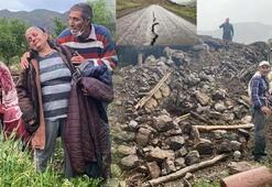 Son dakika: Bingölde korkutan deprem 5.7 büyüklüğünde ve...