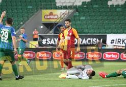 Son dakika | Galatasaraya Musleranın sakatlığı açıklandı Sağ ayağında 2 kırık...