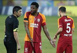 Son dakika Galatasaray haberleri | Galatasaraya Donk ve Adem Büyükten kötü haber