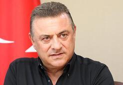 Hasan Kartal: Galatasaraydan alacağımız vardı