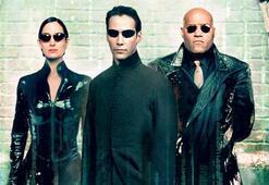 """The Matrix 4""e yeni vizyon tarihi"