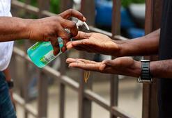 Nijeryada corona virüs vaka sayısı 16 bini aştı