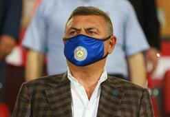 Son dakika Galatasaray haberleri   Abdurrahim Albayrak'ın Muslera üzüntüsü