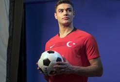 PES Turnuvası'nda kapanışı Ozan Kabak yaptı