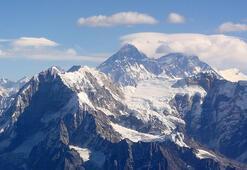 Dünyanın çatısı Nepal