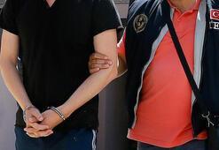 Van'da FETÖ/PDY operasyonu: 12 gözaltı