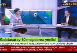 Ali Ece: Forvet adeta ketçap gibidir