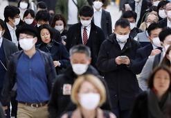 Dünya genelinde corona virüs tespit edilen kişi sayısı 7 milyon 996 bini geçti