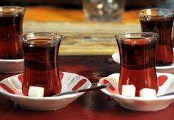 Belçikaya yapılan çay ihracatı yüzde 328,6 arttı