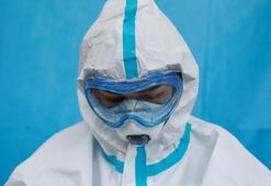 Dünyada corona virüs vakaları 8 milyonu aştı