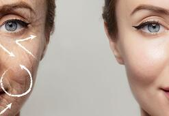 Zamanı durdurun: Cildinizin yaşlanmasını bu yöntemler ile engelleyin