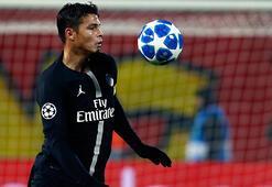 Mourinho, Thiago Silvayı istiyor
