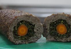 Gastronomi şehri Hatayın yeni lezzeti: Expo Kebabı