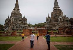 Tayland'da sokağa çıkma yasağı sona erdi