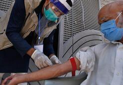 Ülkede kriz... Hastanelerin kapasitesi doluyor