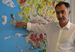 Son dakika... Murathandan İzmir ve deprem açıklaması