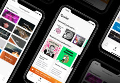 Deezer podcast yayınları Türkiye'deki kullanıcılara sunuyor