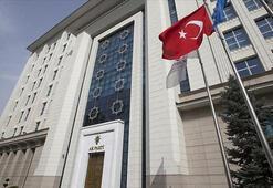 AK Partiden, ABDnin Dini Özgürlükler Raporu değerlendirmesi