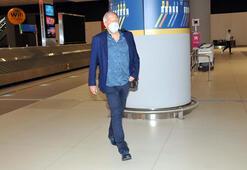 Son dakika | Zeljko Obradovic İstanbula geldi