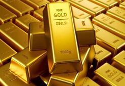Altının kilogramı 376 bin 200 liraya geriledi