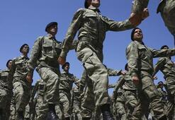 Son dakika... Milli Savunma Bakanlığı duyurdu Bedelli askerlere PCR testi