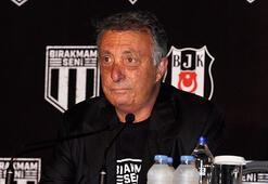 Ahmet Nur Çebi: Gidecek 3-5 futbolcu var