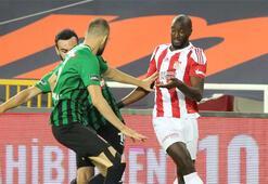 Sivasspor - Denizlispor: 1-0
