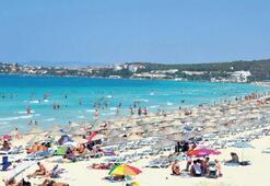 İç turizm hareketleniyor