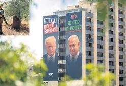 İsrail'den ilhak atağı
