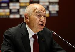 Nihat Özdemir: 'Süper Lige geri dönüş başarılı'