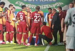 Galatasarayı bitiren virüs
