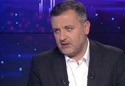 Mehmet Demirkol: Hasan Kartalın korkunç dilini anlamıyorum