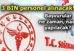 Sağlık Bakanlığı tercih kılavuzu yayımlandı mı ÖSYM, başvuruları başlattı mı