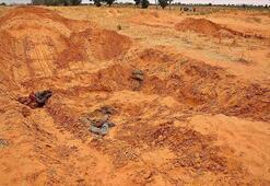 Son dakika... ABden Libyadaki toplu mezarlara soruşturma çağrısı