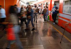 Meksikada corona virüs vakaları artarken yeni normale dönüş devam ediyor