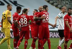 Ligde 9 haftadır yenilmeyen Antalyaspor, rotasını kupaya çevirdi