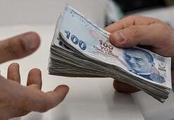 10 bin TL temel ihtiyaç desteği kredisi sonuç sorgulama Ziraat Bankası, Vakıfbank, Halkbank kredi sonuçları...