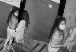 Son dakika... İstanbulda iki evden 200 bin TLlik hırsızlık 1i hamile 3 kadın...